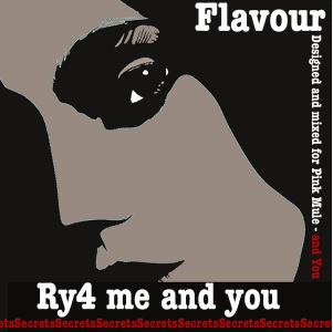 10 ml Secrets Flavour RY4 Me and You