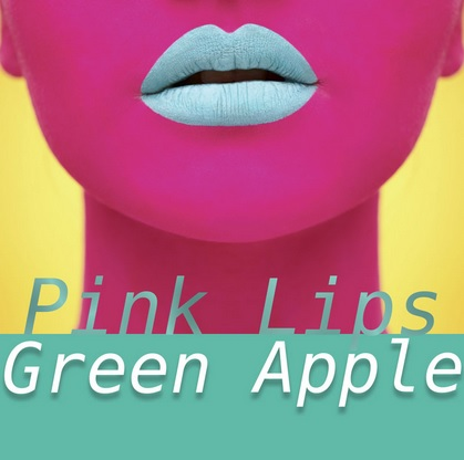 10 ml PL Green Apple