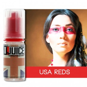 1,5 ml T-Juice USA Reds