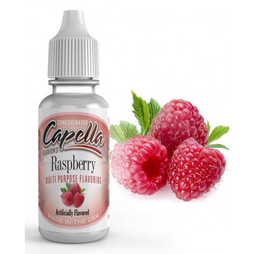 13 ml Capella Raspberry