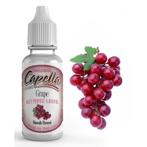 13 ml Capella Grape