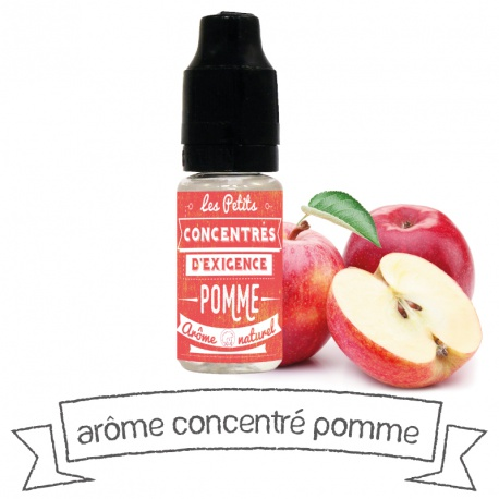 10 ml VDLV Vincent Jablko / Apple