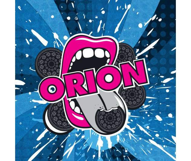 10 ml Big Mouth Orion