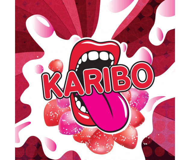 10 ml Big Mouth Karibo