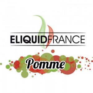 10 ml Eliquid France Apple