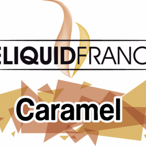 10 ml Eliquid France Caramel