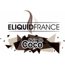 10 ml Eliquid France Coco Nut