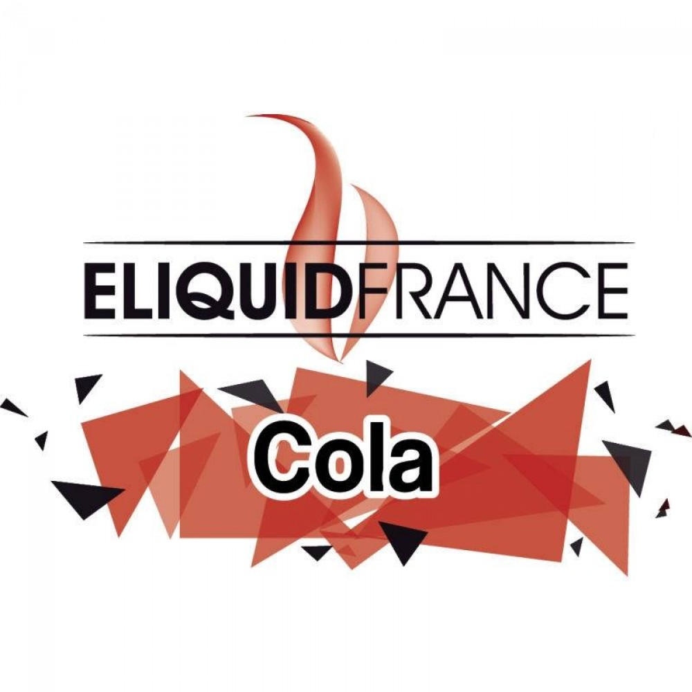 10 ml Eliquid France Cola
