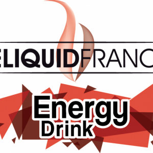 10 ml Eliquid France Energy Drink