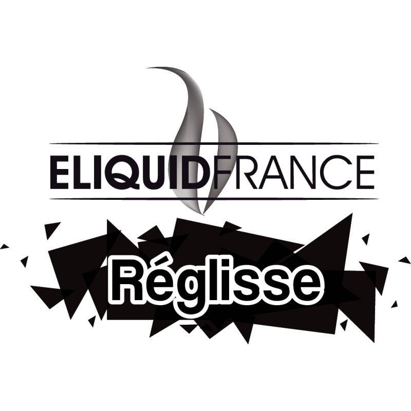 10 ml Eliquid France Liquorice