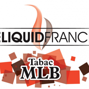 10 ml Eliquid France MLB