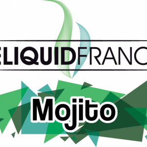 10 ml Eliquid France Mojito