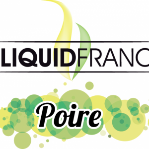 10 ml Eliquid France Pear