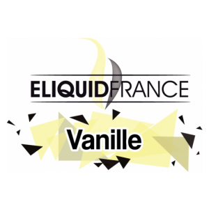 10 ml Eliquid France Vanilla