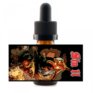 1,5 ml Sinners Son - Sin 11 - Cantaloupe Melon/Mango/Papaya atd.