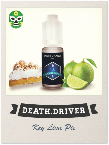 1,5 ml The Fuu Death Driver