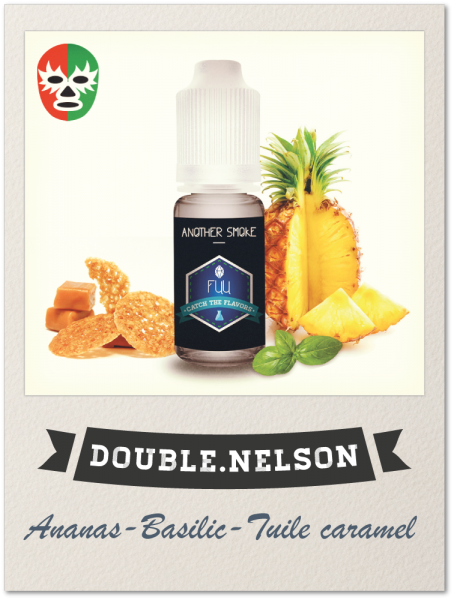 1,5 ml The Fuu Double Nelson