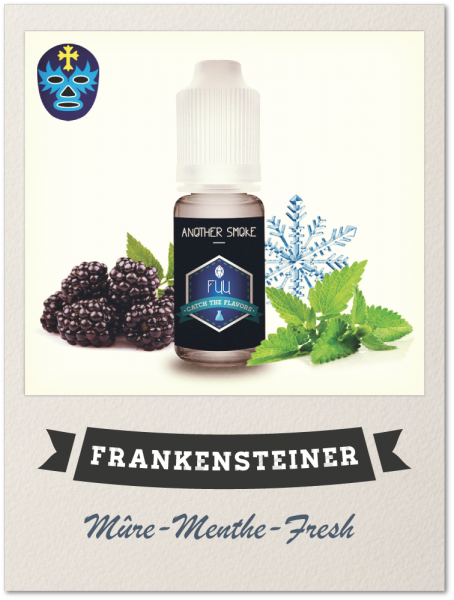 1,5 ml The Fuu Frankensteiner