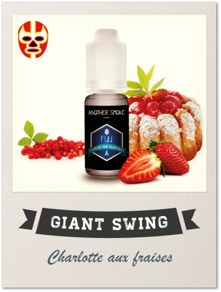 1,5 ml The Fuu Giant Swing
