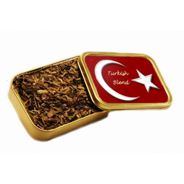 10 ml DV Turkish Tobacco