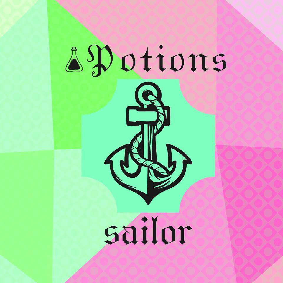 10 ml Potions - Sailor