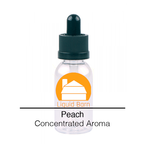 10 ml Liquid Barn - Peach