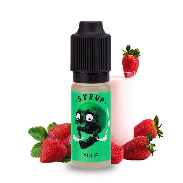 10 ml The Fuu Syrup - Yuup