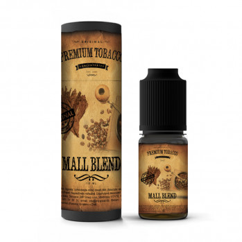 10 ml Premium Tobacco - Mall Blend