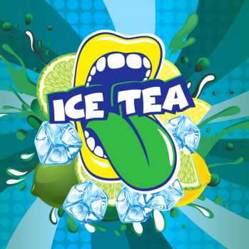 10 ml Big Mouth Ice Tea