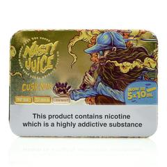10 ml Nasty Juice - Cush Man 3 mg/ml