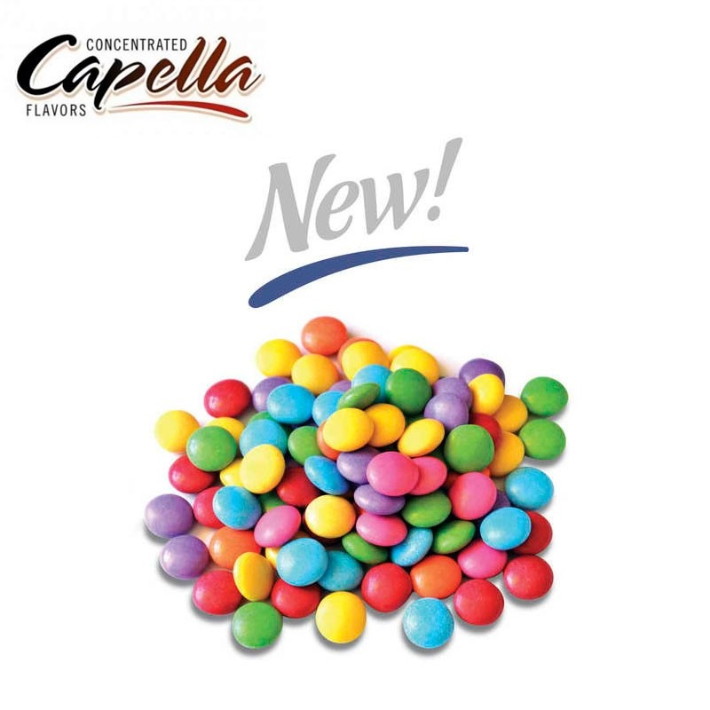 13 ml Capella - Silverline - Rainbow Candy