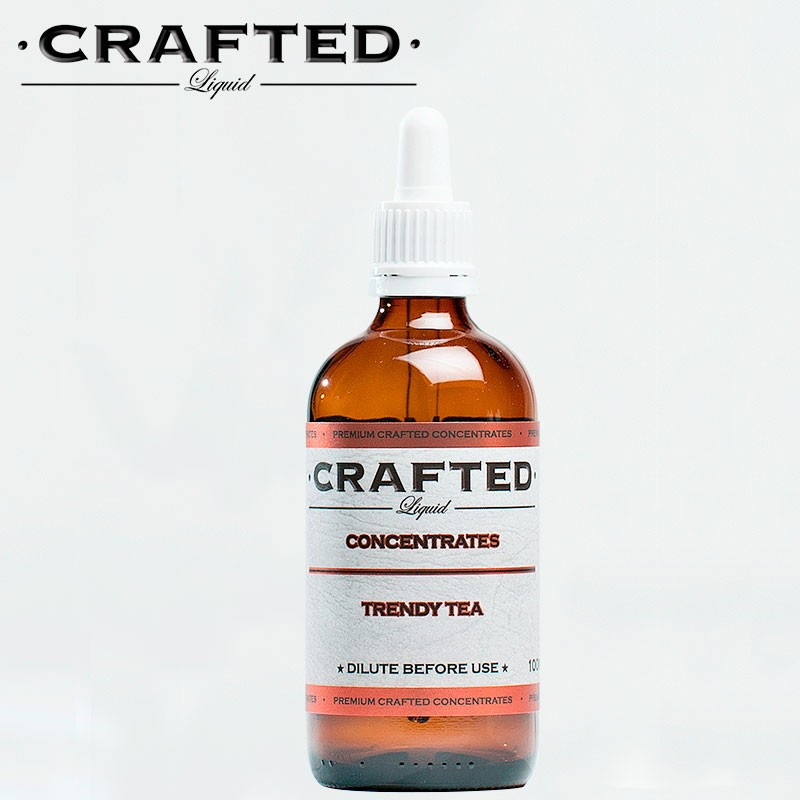 10 ml Crafted - Trendy Tea