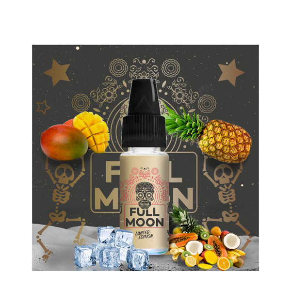 10 ml Full Moon - Gold
