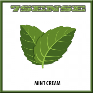10 ml 7 Sense - Mint Cream