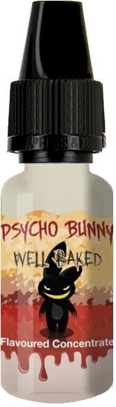 10 ml Psycho Bunny - Well Baked
