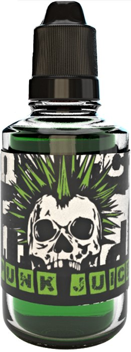 30 ml Punk Juice - Rotten