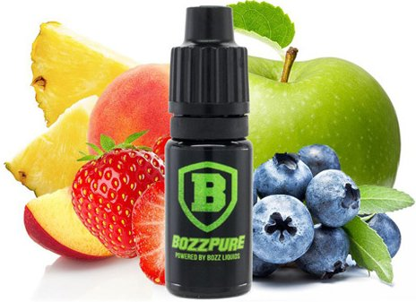 10 ml Bozz - Sweetest Poison