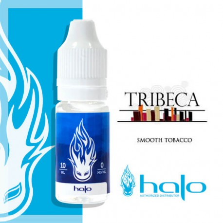 10 ml Halo - Tribeca 12 mg/ml