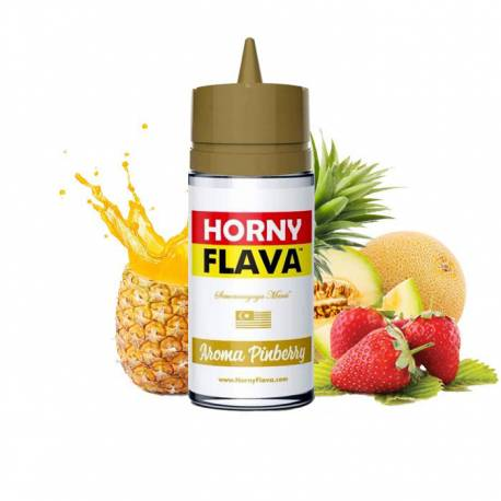 30 ml Horny Flava - Pinberry