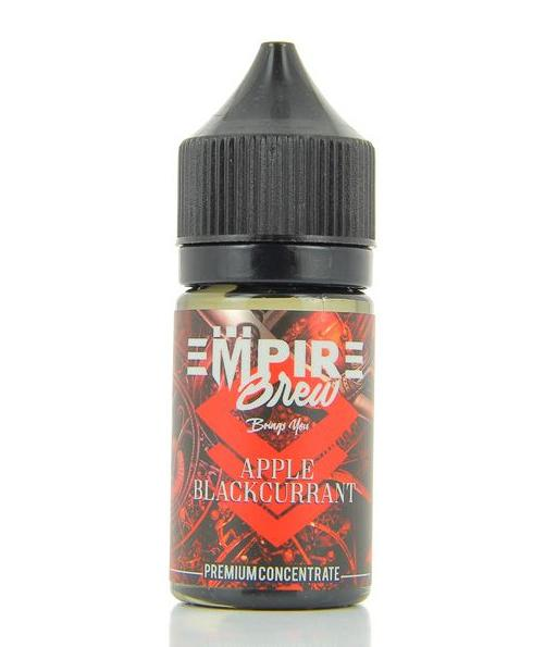 10 ml Empire Brew - Apple Blackcurrant