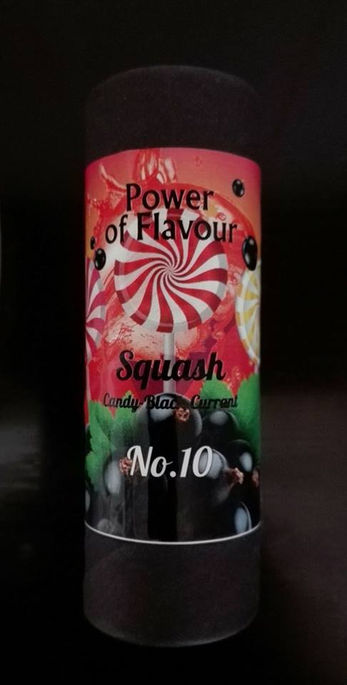 10 ml Power of Flavour - No.10