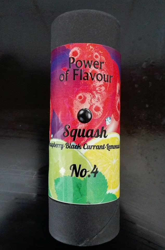 10 ml Power of Flavour - No. 4