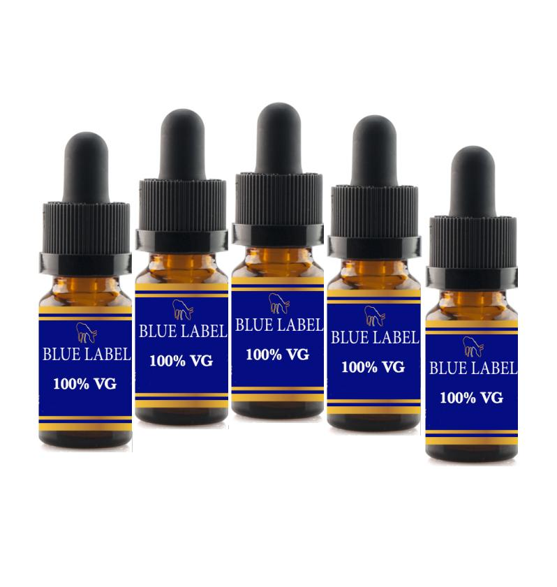 5 pack Pink Mule VG 20 mg/ml