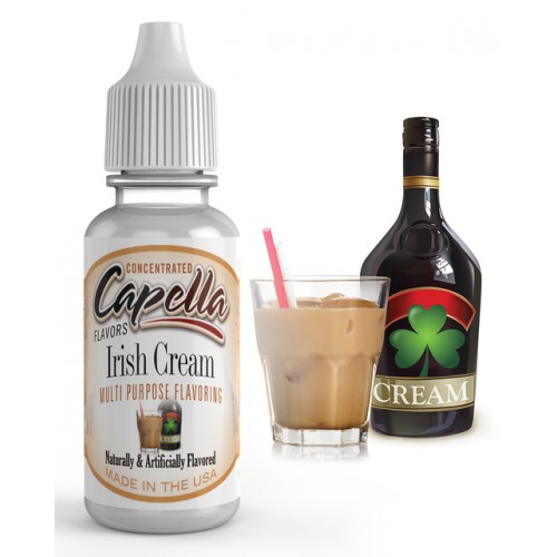 13 ml Capella Irish Cream