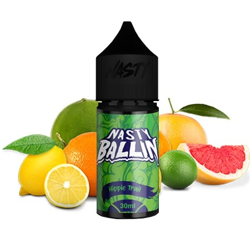 1,5ml Nasty Ballin - Hippie Trail