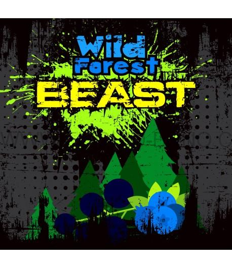 SHAKE N VAPE - Beast Range - Beast Wild Forest