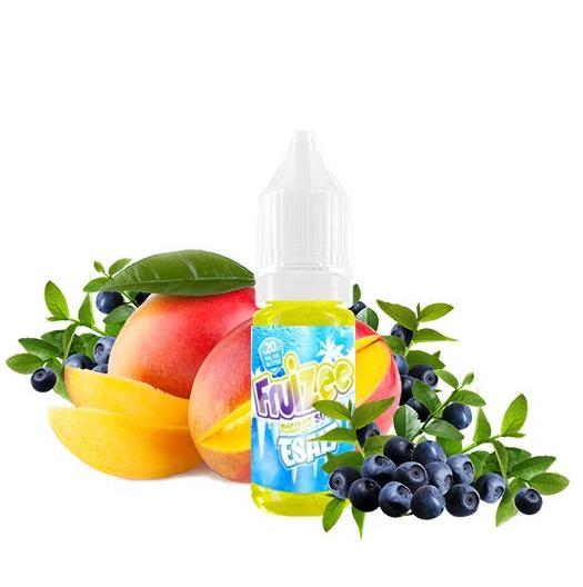 10 ml Eliquid France - Rising Sun Esalt 20 mg/ml