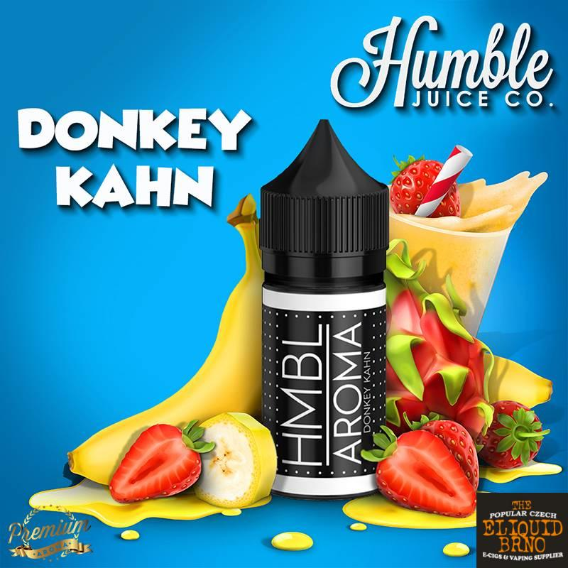 30 ml Humble Juice Co. - Donkey Kahn