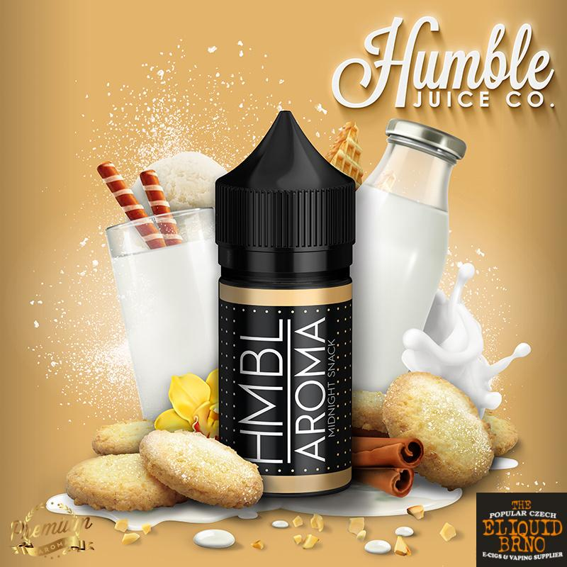 30 ml Humble Juice Co. - Midnight Snack