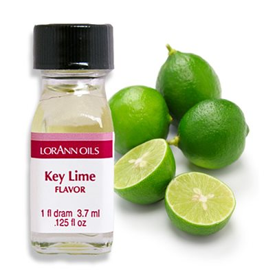 10 ml Lorann - Key Lime